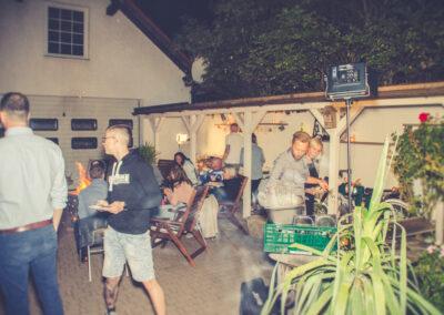 Summer-Event 1